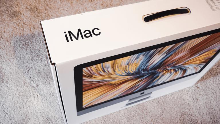 意外と簡単なiMac2019のメモリ増設方法。8GBから40GBにしてみた