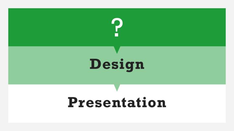 プレゼン資料のデザインを最大限に生かす。制作する前に把握しておきたいこと