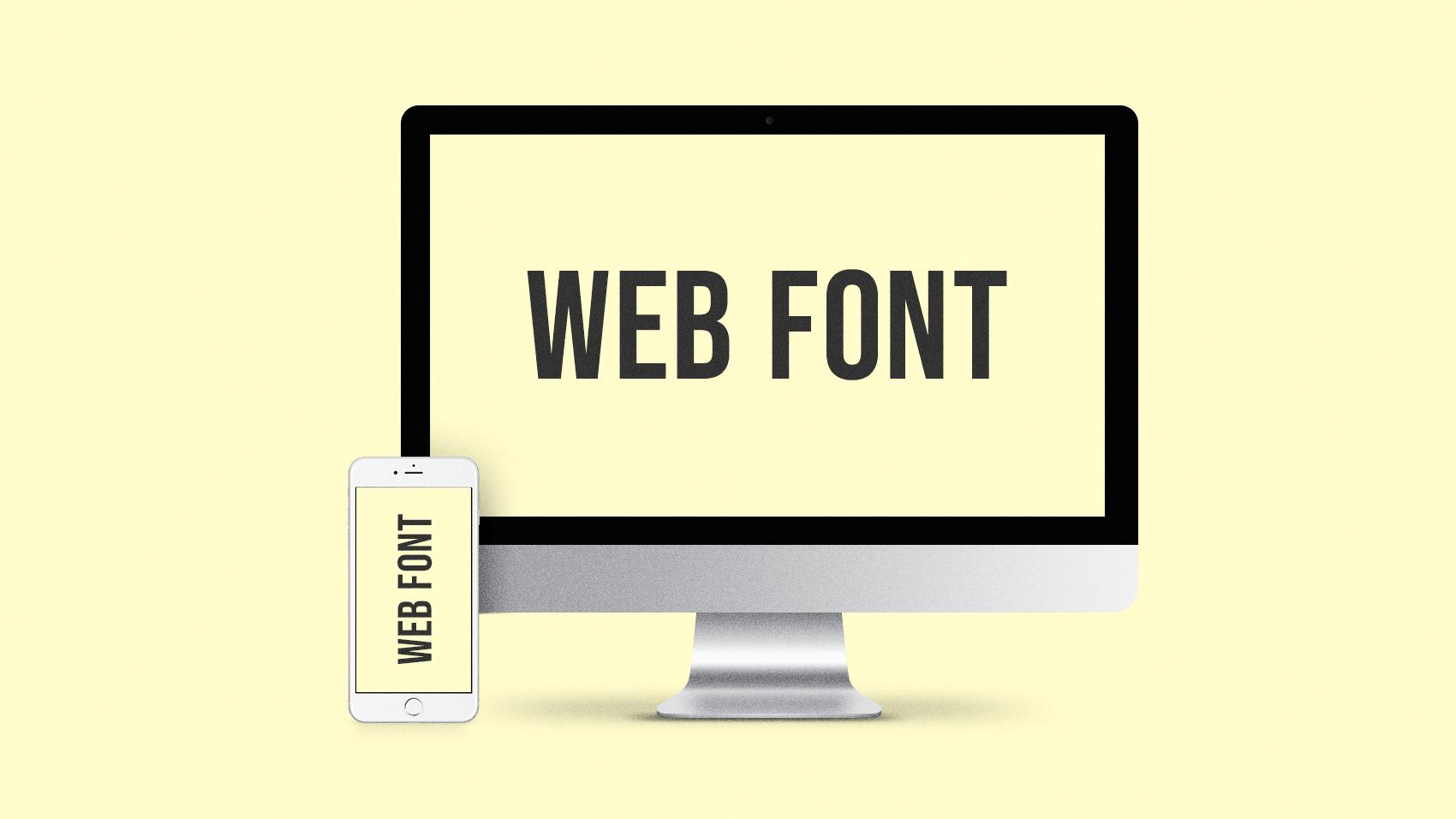 webサイトデザイン時にボクがよく使うwebフォントを5つ選んで紹介します