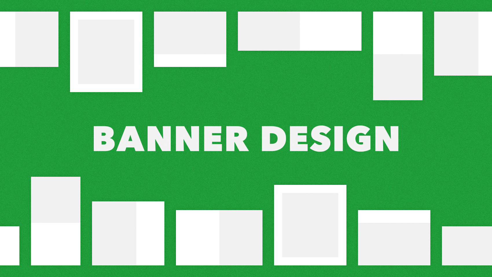 デザインを無駄にしない!バナーを制作する前に把握しておきたいこと
