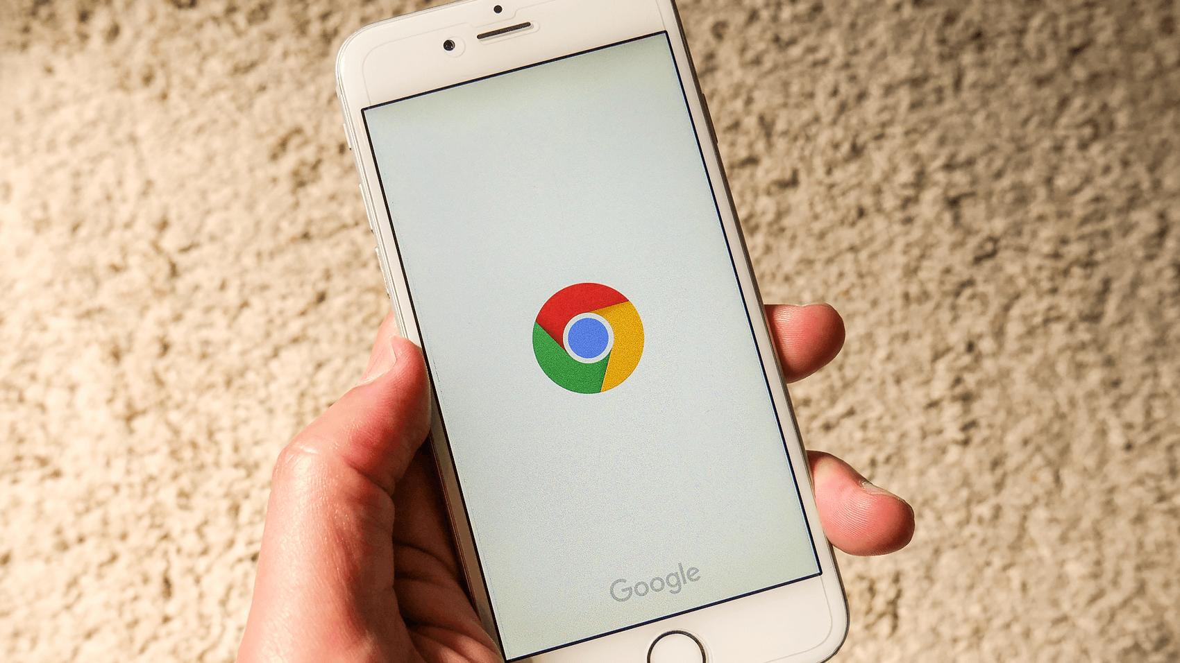 スマホサイト制作時に修正を素早く確認!google chromeのキャッシュをクリアする方法