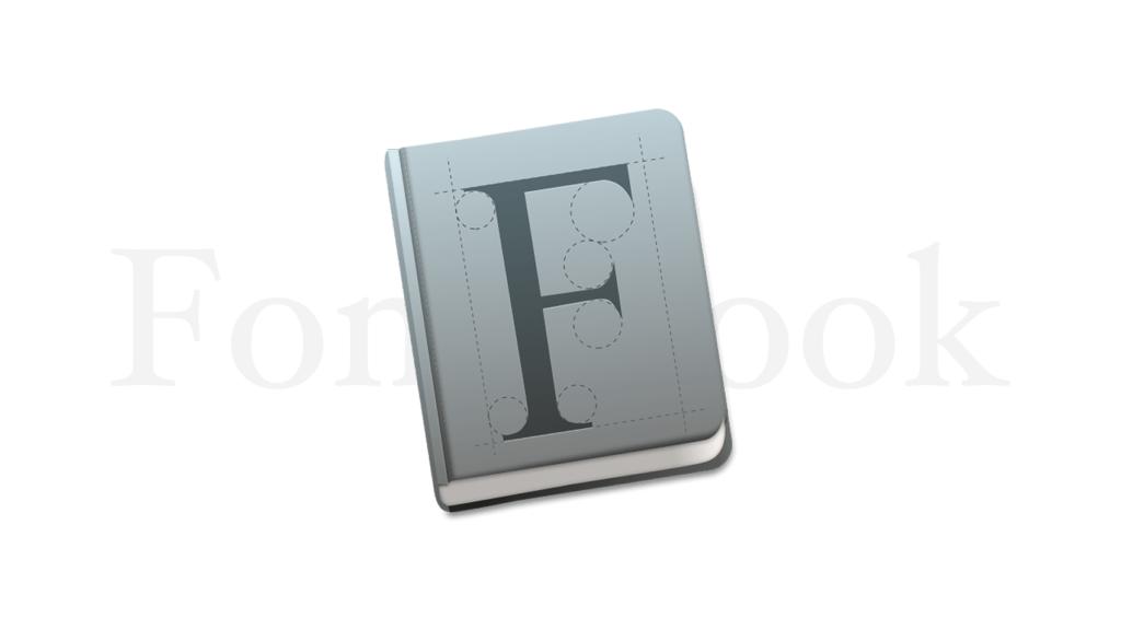 デザインクオリティをさらに上げる!Macにフォントを追加する方法