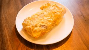 マジ旨!亀田史郎さん流・茶碗蒸しだし巻き卵を料理素人のボクが作ってみた