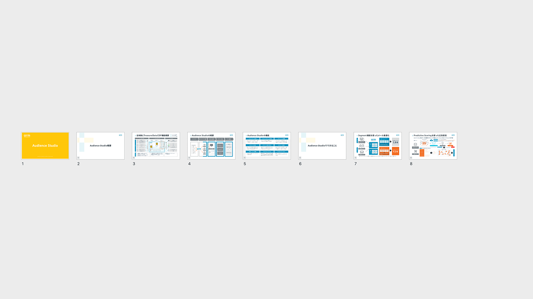 webセミナー用資料デザイン その7
