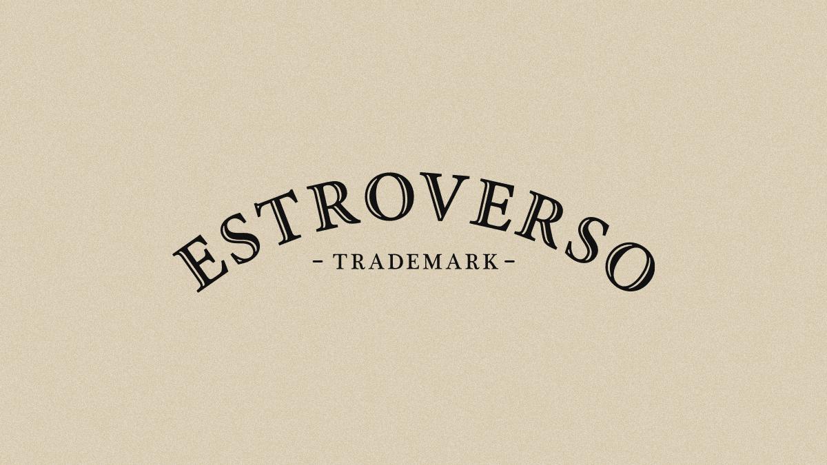 ヴィンテージテイストのロゴデザインその1
