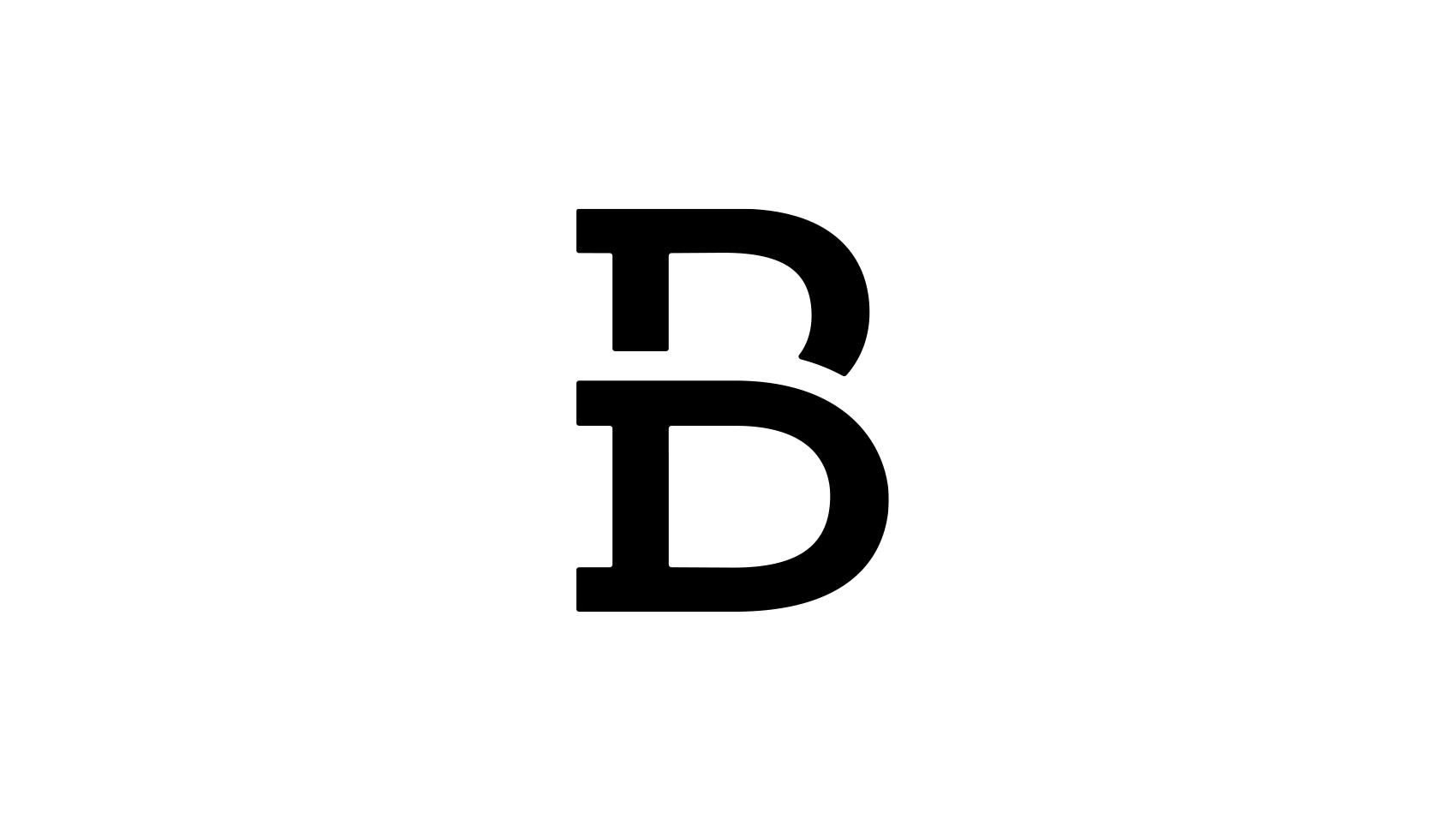 ミニマルを意識したBUROKI designのロゴデザインについて