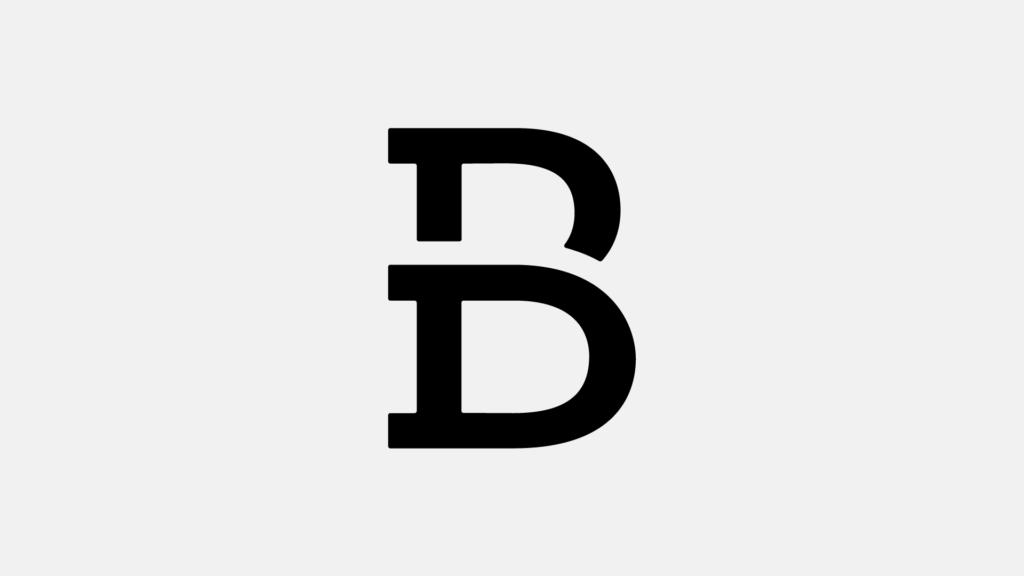ミニマルを意識したBUROKIのロゴデザインについて