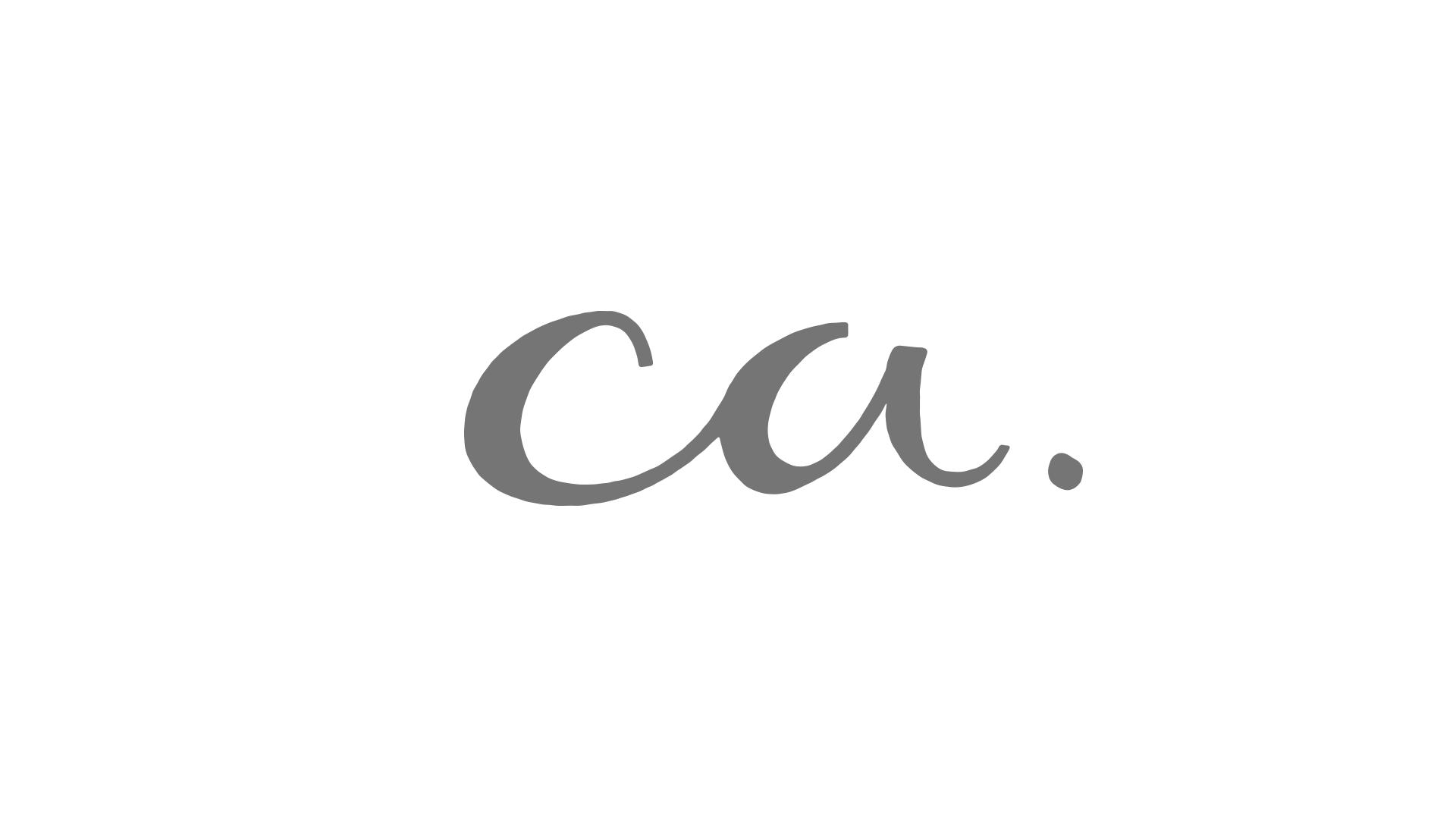 connect apartのアイコンロゴ