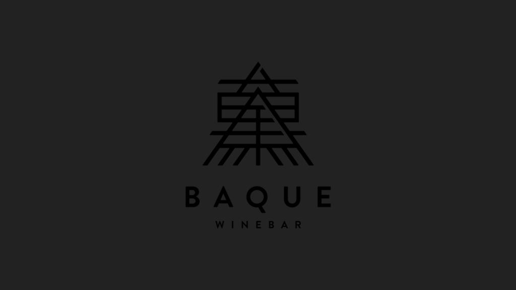 漢字をモチーフにシンボルマークを考案したロゴデザイン