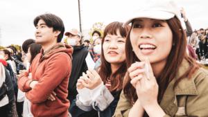 平成最後のGIレース「天皇賞・春」を京都競馬場で観戦してきた