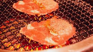 長居公園の近くにある焼肉韓バリバリでお腹いっぱいになるまで食す