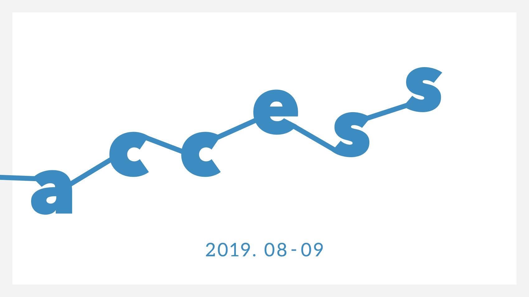 当webサイトの8月と9月の月間アクセス・PV数の推移はこんな感じでした
