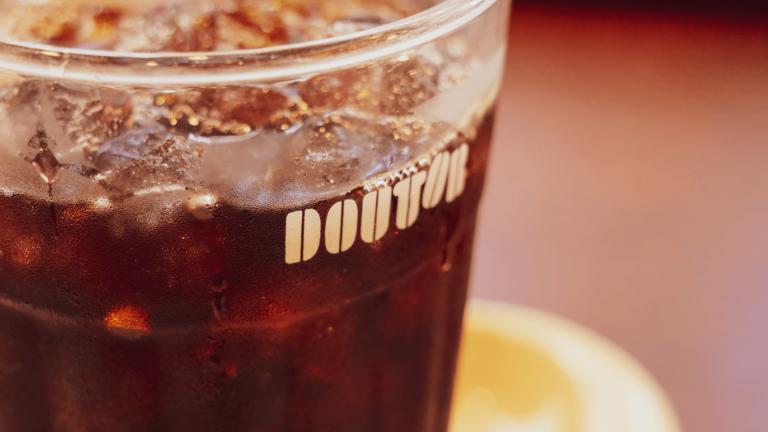 カフェで仕事するなら断然ドトールコーヒーがオススメな理由