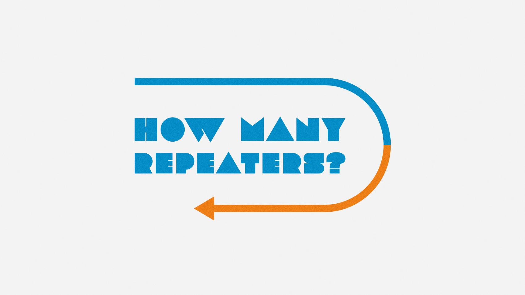 このwebサイトのリピーターはどれくらいいるのか?を調べてみた