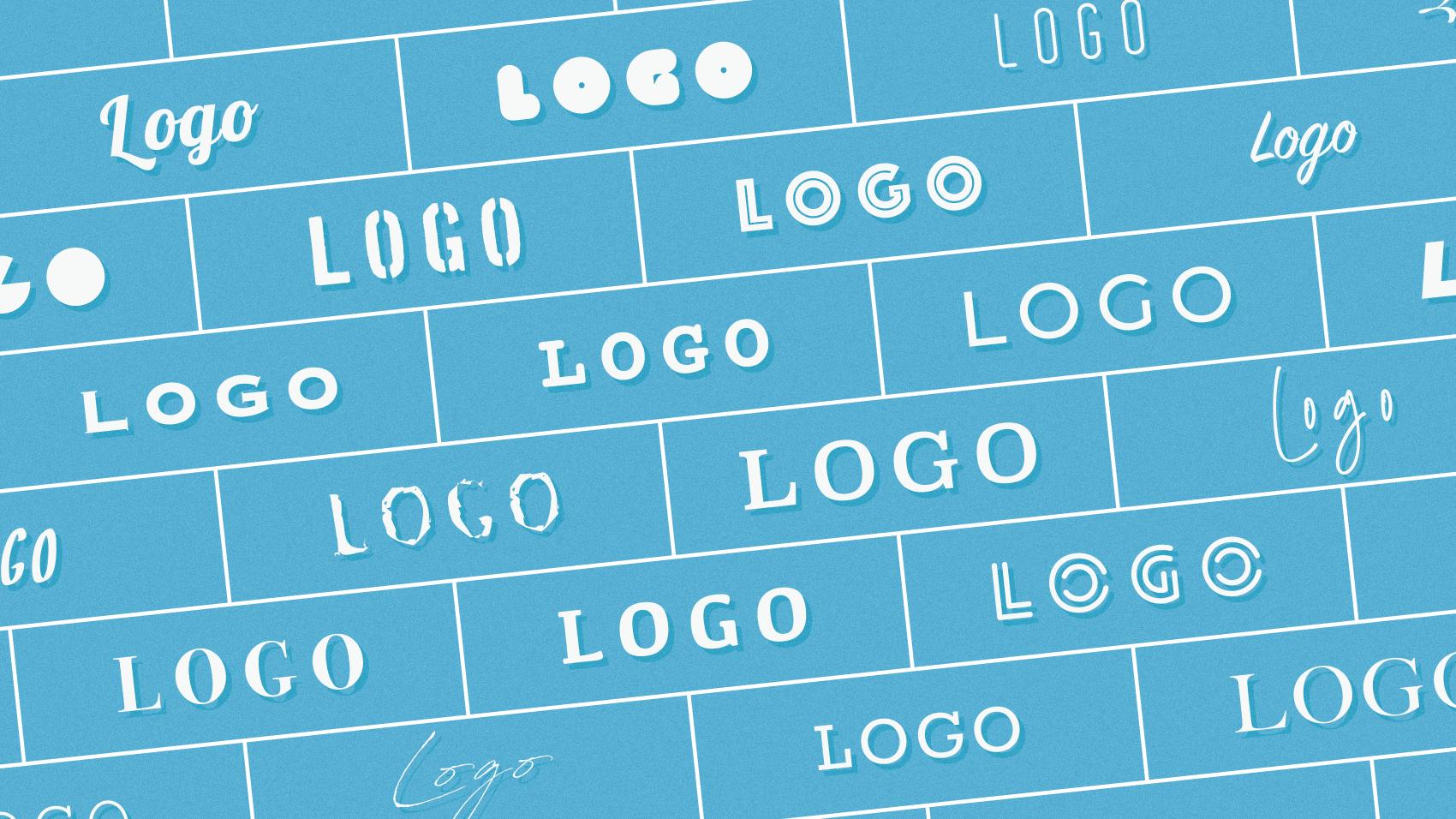 何年やってても思う、ロゴをデザインすることの難しさ。